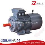 Motor de inducción electromágnetico trifásico de la CA del freno de la serie de Yej