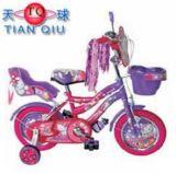 Цветастые Bike малышей/велосипед детей с стулом куклы