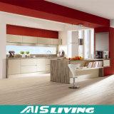 ギャラリーのマットのラッカー食器棚の家具(AIS-K444)