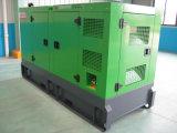 セリウムの品質40kw/50kVAの販売(GDC50*S)のための無声低価格の発電機