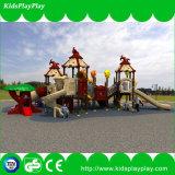 Neuer Entwurfs-im Freienspielplatz-Gerät für Kinder
