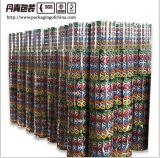 Chaoan Danqingの柔軟材包装の自動パッキングのためのプラスチック包装のフィルム
