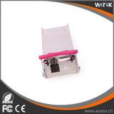 Cisco XFP-10G-BX20-D совместимое 10GBASE-BX 1330nm TX, 127nm RX, 10.3Gbps, SM, 10km, одиночные приемопередатчики LC XFP на сбывание