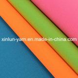 Ткань PVC полиэфира Coated Nylon для мешка/зонтика