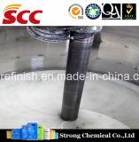 Высокий лоск и продолжительная краска автомобиля для металла (GN-S)