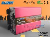 Suoer Solar Power Inverter 1000W AC DC Inverter (HAA-1000B)