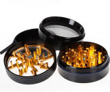 Machine van de Molen van het Ontwerp van de Gehaktmolen van de hoogste Kwaliteit de Speciale Duurzame Rokende