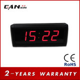 [Ganxin] 1.8インチの精密電子デジタル時間表示LEDクロック