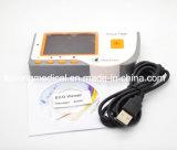 Príncipe Handheld 180b del LCD del electrocardiograma del monitor de la operación fácil ECG EKG