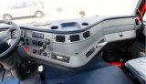 サウジアラビアで熱いIveco Genlyon 8X4 380HPのトラック