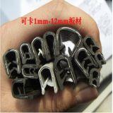 Fita de vedação de PVC fabricada na China