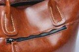 Retro borsa del Tote della spalla di Capbility di senso di modo grande