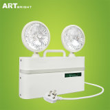 Alto Brightness Double Head Emergency Light per Power Failure (3F1)