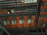 Máquina que lamina automática de la segunda mano para la tela/la película/la materia textil