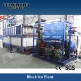ブロックの製氷機の大きいパフォーマンス