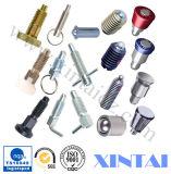 高品質CNCの機械化の部品
