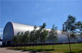 Здания свода высокого качества полуфабрикат стальные