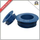L'embout de tuyau en plastique branche des chapeaux et des protecteurs pour le tube (YZF-H102)
