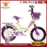 2016 scherzt das europäische neues Modell-Kind-Fahrrad/das Baby-Spielzeug Fahrrad mit Fahrradbremse