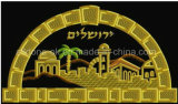 Sacchetto di nylon del velluto per giudaismo ebreo Tallits e Tefillins di Judaica