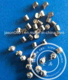 Colpo e granulosità d'acciaio, colpo d'acciaio abrasivo, colpo del collegare del taglio dell'acciaio inossidabile
