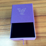 Le tiroir de Ppaer a dénommé la boîte-cadeau de bijou