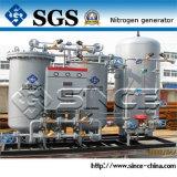 Élément de séparation d'air pour le gaz de N2 de grande pureté