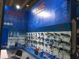 Hulpmiddelen 30m van de Hand van Fixtec ABS de Glasvezel die van Plastieken Band meten