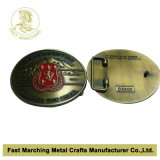 Forma Metal Belt Buckle para Sale