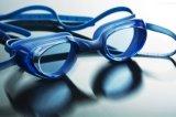 PC Izh011 Sports materielle Revo-Beschichtung Form Schwimmen-Gläser/Schutzbrillen