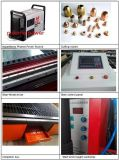 Hypertherm 105A Plasma CNC Machine 20mm Metal Laser Cutting