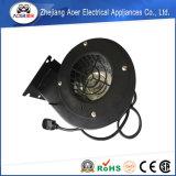 Asynchrone Elektrische AC van de enige Fase Ventilator