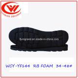 Пена Outsole конструкции способа облегченная резиновый для делать обувь