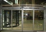 porte coulissante automatique de grande puissance de centres commerciaux 200kg*1