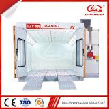 Профессиональная картина автомобиля отработанного вентилятора входа/высокого качества 7.5kw изготовления Gl3000-A1/будочка брызга выпечки