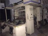 Presse automatique utilisée d'imprimante de machine d'imprimante de gravure de registre de couleur