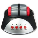 445119-Rock macchina di pietra educativa del creatore di monili del lucidatore della chiavetta DIY