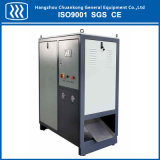 máquina do granulador do gelo 6000W seco