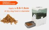 Alimentatore automatico all'ingrosso dell'erogatore dell'animale domestico del cane