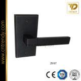 Het Handvat van het Slot van de Plaat van het Zink van het Handvat van de Deur van de Toebehoren van de hardware (7004-Z6044)