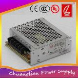 24V zugelassene Miniein-outputStromversorgung der schaltungs-25W