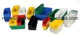 cassetto/casella/scomparto/contenitore accatastabili mobili di logistica del magazzino di memoria di plastica di 200X300X200mm (SF3220)