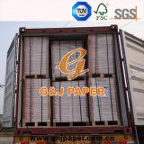 610 * 864 mm de papel autocopiativo en azul por un mercado del sudeste asiático
