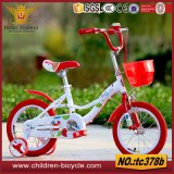 صنع وفقا لطلب الزّبون زاهية مختلفة أطفال درّاجة