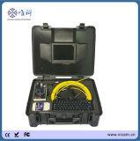 マイクロカメラヘッドの防水携帯用煙突の管の点検カメラ(V715DK)