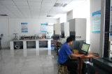 ISO9001 de golf RubberTransportband van de Zijwand