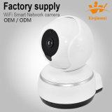 Contrôle sec de radio d'IP d'appareil-photo de caméra de sécurité de carte neuve de FT