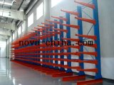 Fabricante voladizo de China de la forma del estante del brazo largo resistente