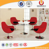 Presidenza di lusso del sofà del caffè di svago (UL-JT923)