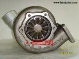 Turbolader Ktr110L/6505655030 für KOMATSU